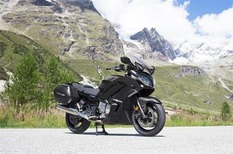 2020 Yamaha FJR1300ES in Florence, Colorado - Photo 9