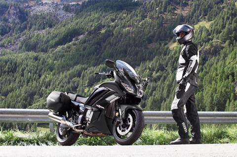 2020 Yamaha FJR1300ES in Danbury, Connecticut - Photo 11