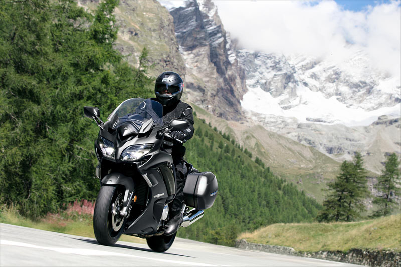 2020 Yamaha FJR1300ES in Cumberland, Maryland - Photo 12