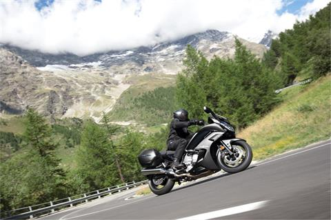 2020 Yamaha FJR1300ES in Florence, Colorado - Photo 14