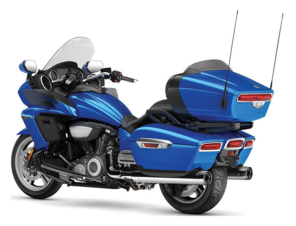 2020 Yamaha Star Venture in Panama City, Florida - Photo 3