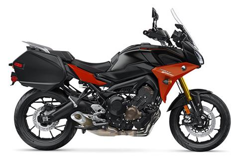 2020 Yamaha Tracer 900 GT in Berkeley, California