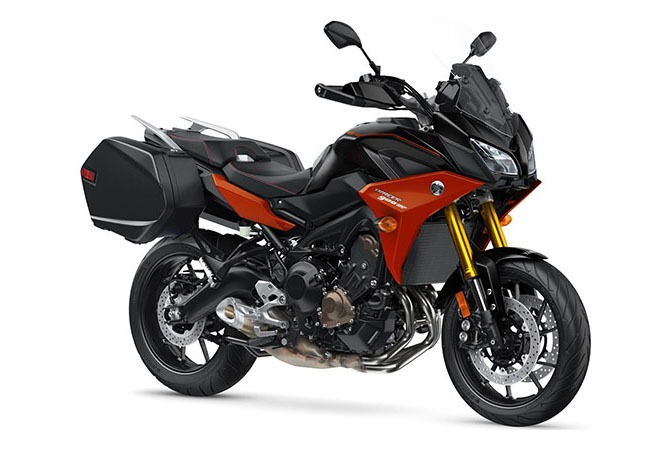 2020 Yamaha Tracer 900 GT in Orlando, Florida - Photo 3