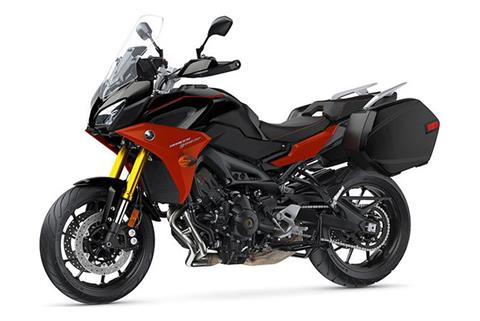 2020 Yamaha Tracer 900 GT in Orlando, Florida - Photo 4