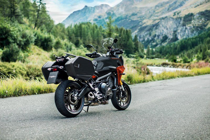 2020 Yamaha Tracer 900 GT in Cumberland, Maryland - Photo 11