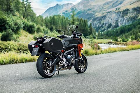 2020 Yamaha Tracer 900 GT in Forest Lake, Minnesota - Photo 11