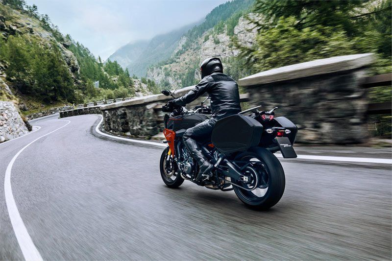 2020 Yamaha Tracer 900 GT in Goleta, California