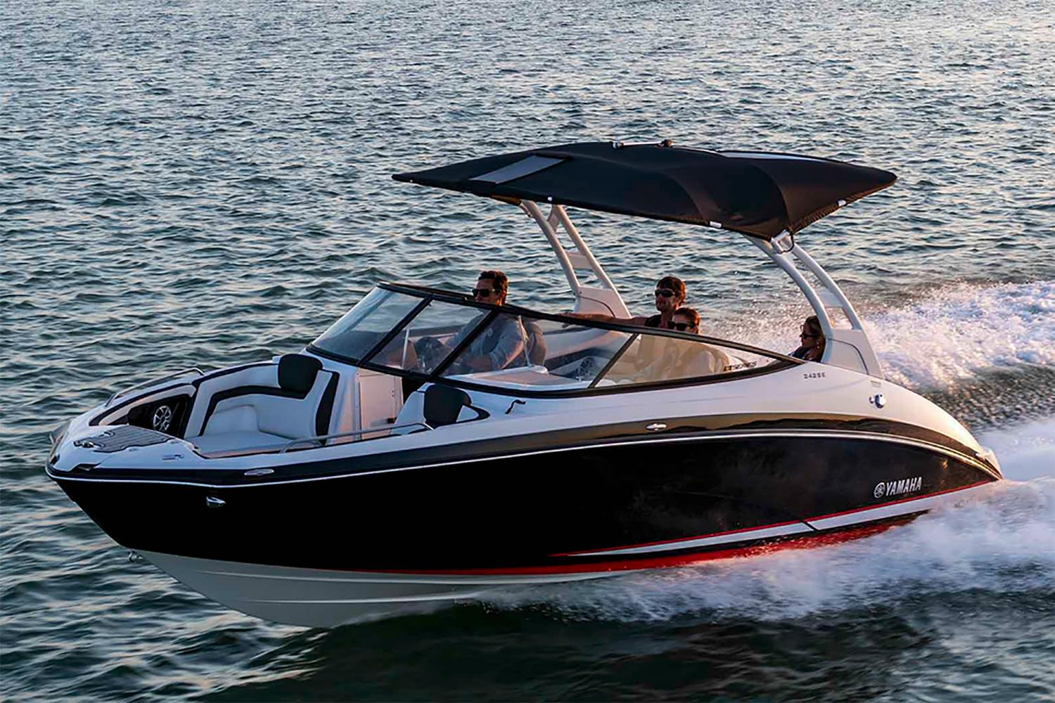 2020 Yamaha 242SE in Gulfport, Mississippi - Photo 1