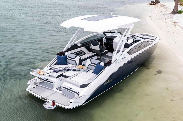 2020 Yamaha 275 SD in Gulfport, Mississippi - Photo 5