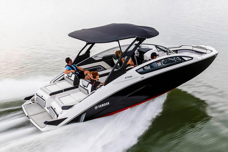 2020 Yamaha 275 SE in Gulfport, Mississippi - Photo 4