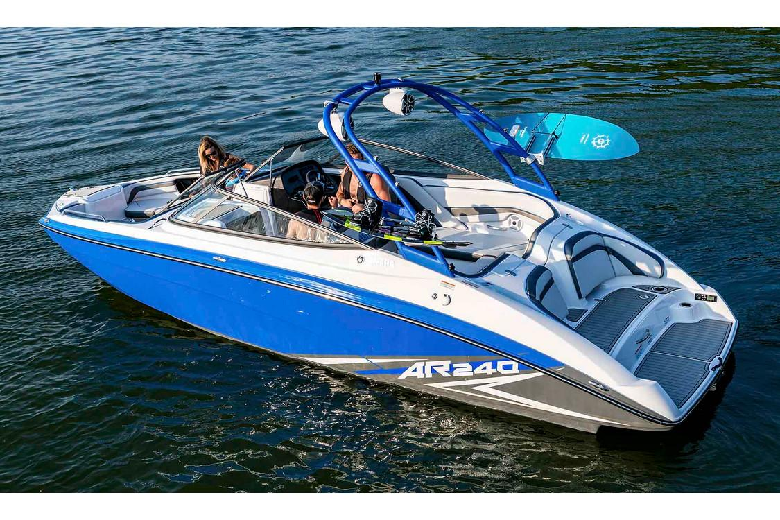 2020 Yamaha AR240 in Gulfport, Mississippi - Photo 2