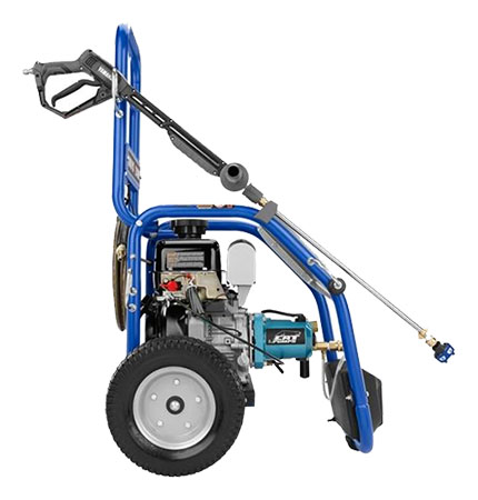 2020 Yamaha PW3028A/B Pressure Washer in Coloma, Michigan - Photo 1