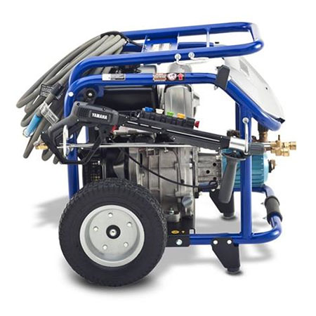 2020 Yamaha PW4040N Pressure Washer in Billings, Montana - Photo 4