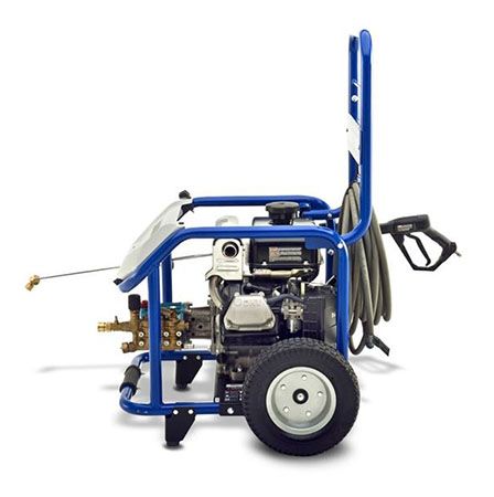 2020 Yamaha PW4040A Pressure Washer in Long Island City, New York - Photo 3