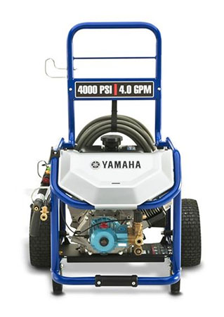 2020 Yamaha PW4040A Pressure Washer in Ottumwa, Iowa - Photo 2