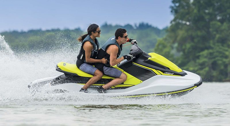 2020 Yamaha EX in Speculator, New York - Photo 5