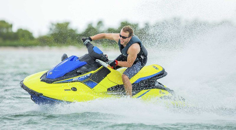 2020 Yamaha EXR in Virginia Beach, Virginia - Photo 6