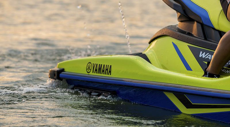 2020 Yamaha EXR in Castaic, California - Photo 7