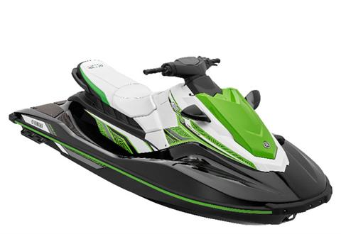 2020 Yamaha EX Deluxe in Lakeport, California