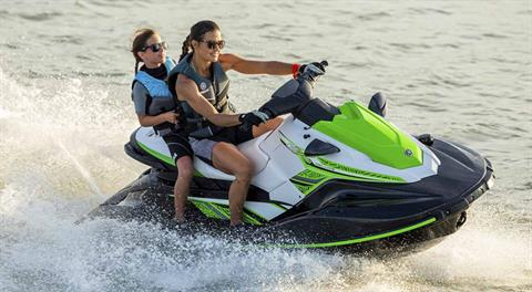2020 Yamaha EX Deluxe in Hicksville, New York - Photo 4