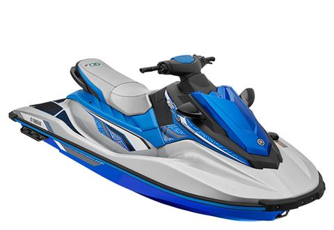 2020 Yamaha EX Deluxe in Spencerport, New York