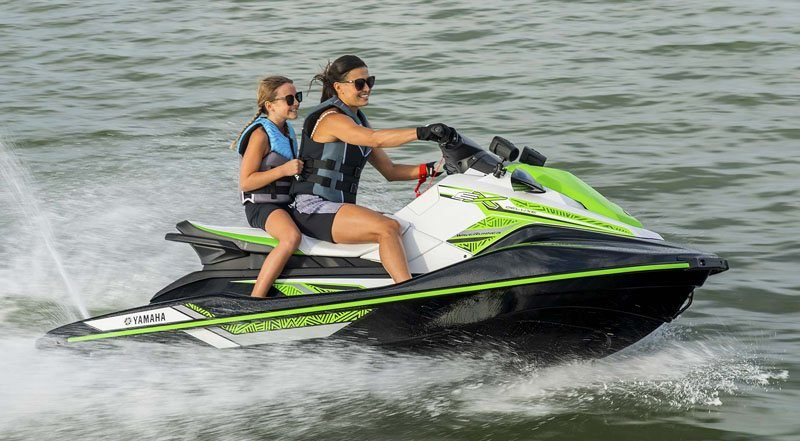 2020 Yamaha EX Deluxe in Spencerport, New York - Photo 3