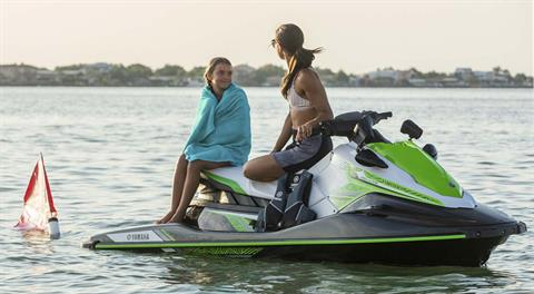2020 Yamaha EX Deluxe in Appleton, Wisconsin - Photo 5