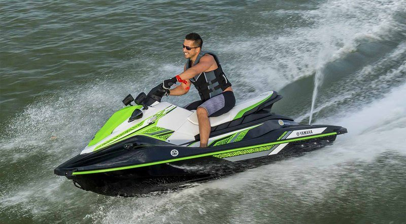 2020 Yamaha EX Deluxe in Spencerport, New York - Photo 8