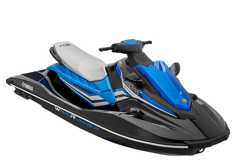 2020 Yamaha EX Sport in Gulfport, Mississippi - Photo 1