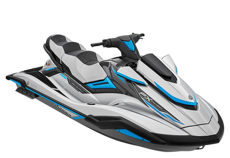 2020 Yamaha FX Cruiser HO in Gulfport, Mississippi - Photo 1