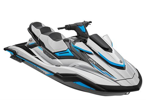 2020 Yamaha FX Cruiser HO in Hendersonville, North Carolina