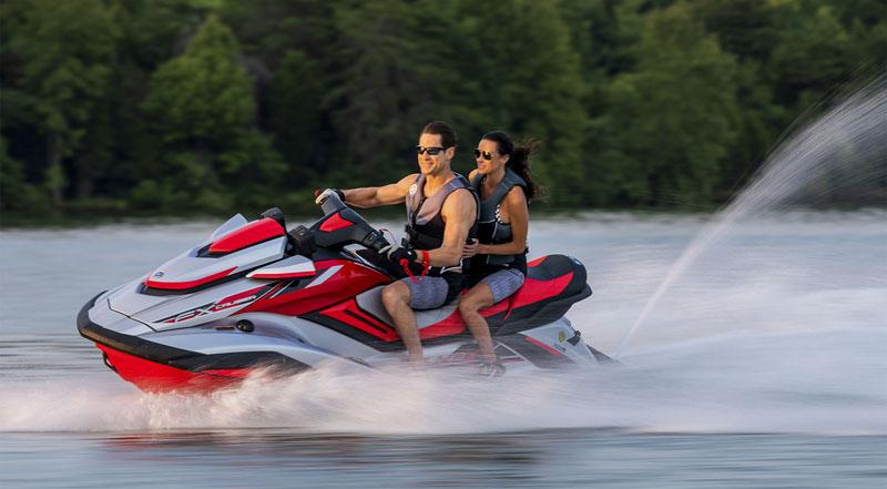 2020 Yamaha FX Cruiser SVHO in Ishpeming, Michigan