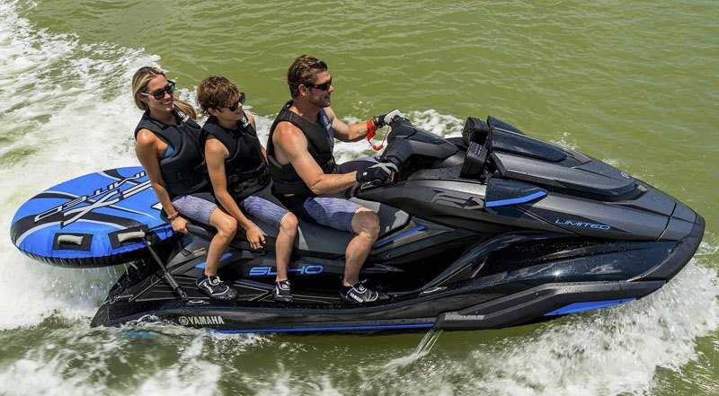 2020 Yamaha FX Limited SVHO in Virginia Beach, Virginia - Photo 2