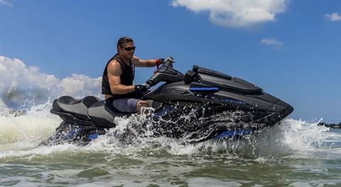 2020 Yamaha FX Limited SVHO in Virginia Beach, Virginia - Photo 3