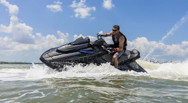 2020 Yamaha FX Limited SVHO in Virginia Beach, Virginia - Photo 5