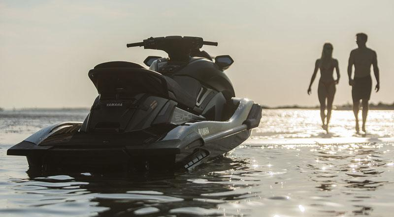 2020 Yamaha FX SVHO in Leesville, Louisiana - Photo 2
