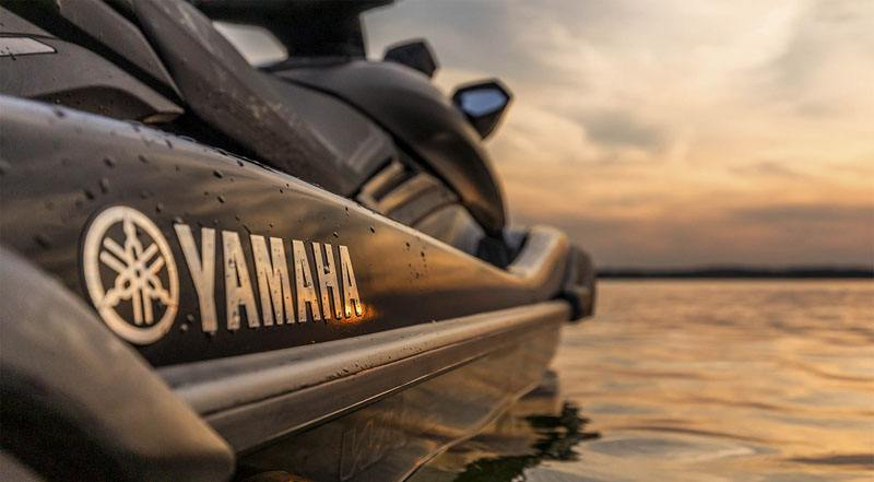 2020 Yamaha FX SVHO in Dimondale, Michigan - Photo 3
