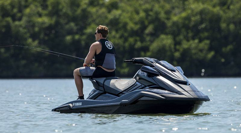 2020 Yamaha FX SVHO in Johnson Creek, Wisconsin - Photo 5