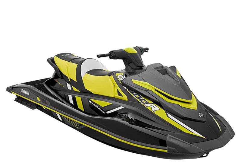 2020 Yamaha GP1800R HO in Gulfport, Mississippi - Photo 1