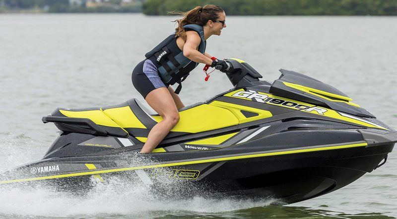 2020 Yamaha GP1800R HO in Clearwater, Florida - Photo 3