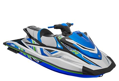 2020 Yamaha GP1800R HO in Hendersonville, North Carolina