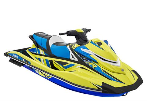 2020 Yamaha GP1800R SVHO in Hendersonville, North Carolina