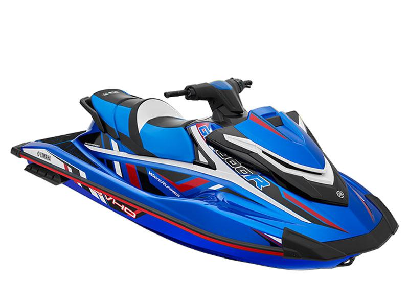 2020 Yamaha GP1800R SVHO in Lakeport, California - Photo 1