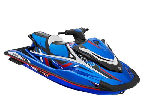 2020 Yamaha GP1800R SVHO in Lakeport, California