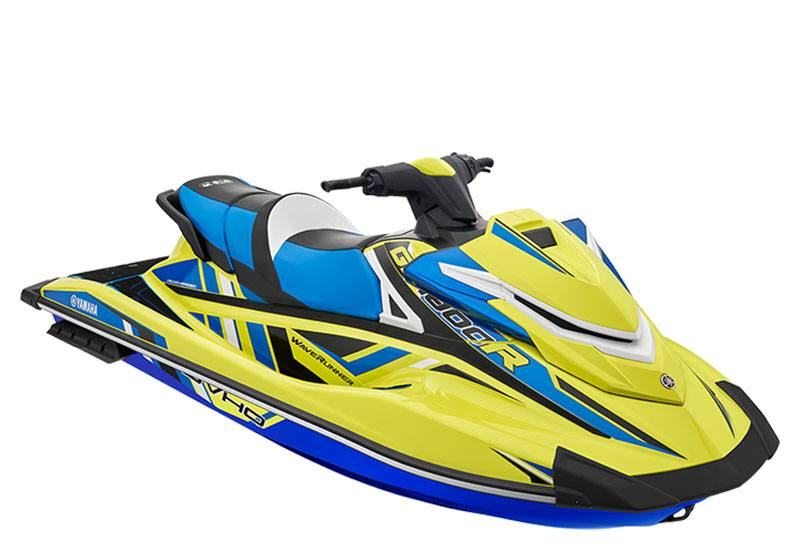 2020 Yamaha GP1800R SVHO in Appleton, Wisconsin