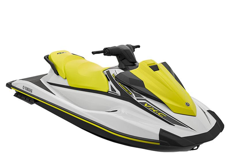 2020 Yamaha VX-C in Allen, Texas