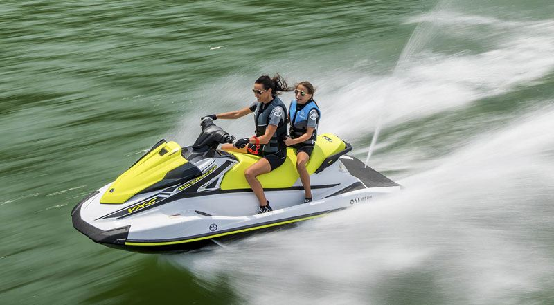 2020 Yamaha VX-C in Stillwater, Oklahoma - Photo 4