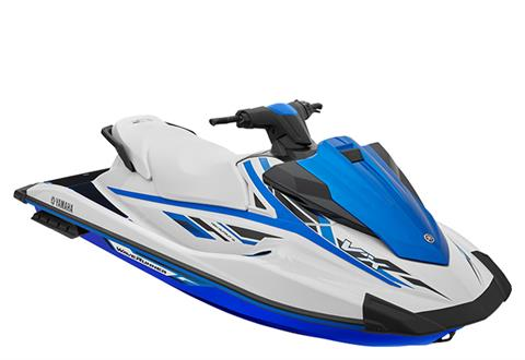 2020 Yamaha VX in Monroe, Michigan