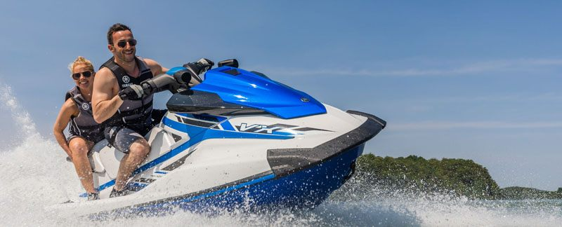 2020 Yamaha VX in Brooklyn, New York - Photo 3