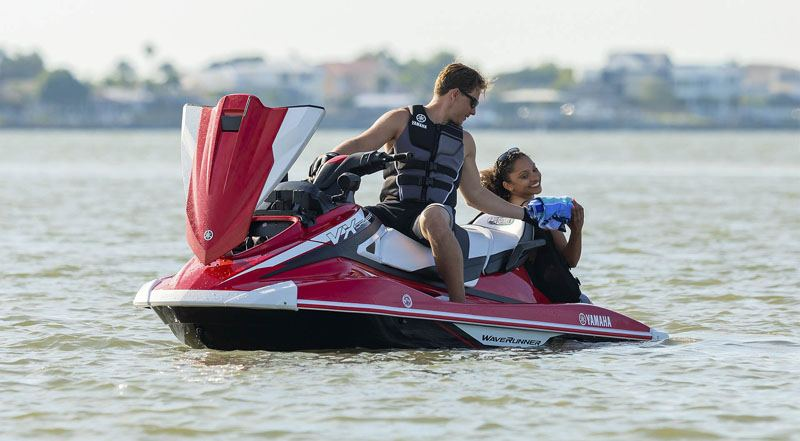 2020 Yamaha VX Cruiser in Panama City, Florida - Photo 7
